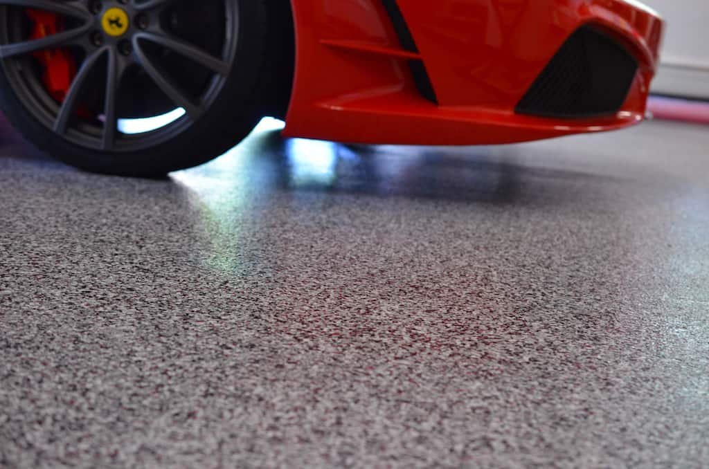 Piso Para Garagem 13 Fotos